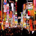 人生に大切なことは新宿から学んだ