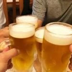 恵比寿といえばビール!メンズエステでスッキリキレ味