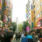 池袋は人種が豊富!二次元・偉人・中国人に出会える街