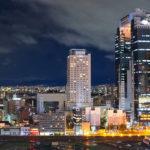 関西最大の繁華街「大阪梅田」で男を開発しよう!